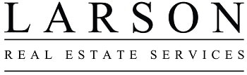 Larson Real Estate Services Logo